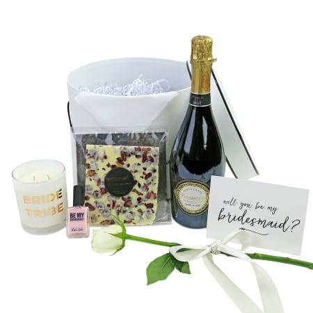 Bridesmaid Box - Premium
