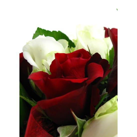 Rose Vase - Standard