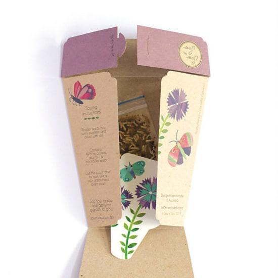 Enchanted Garden Seeds - Standard