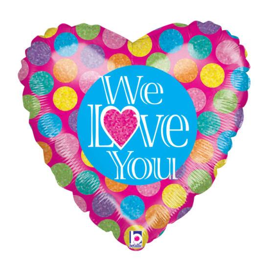 We Love You  - Standard