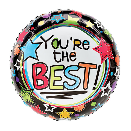 You're The Best - Standard