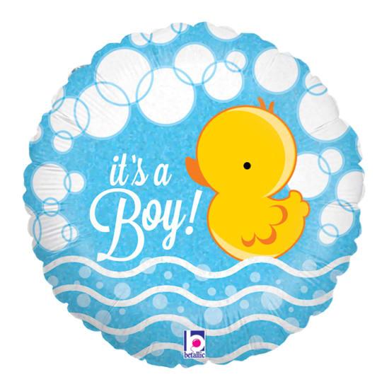 It's a Boy - Duck - Standard