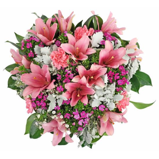 Sweetest Sendoff Wreath - Standard