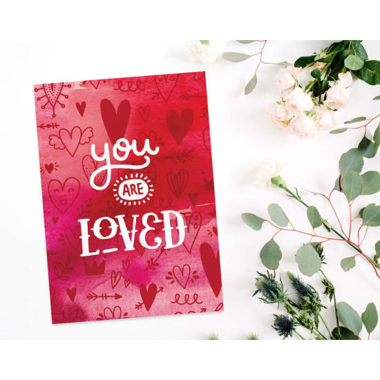You Are Loved - Standard