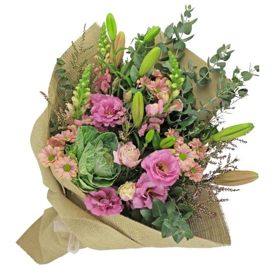 My Belle Bouquet - Standard