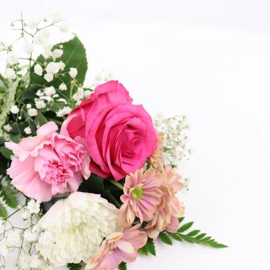 Surprise Little Flowers - Standard