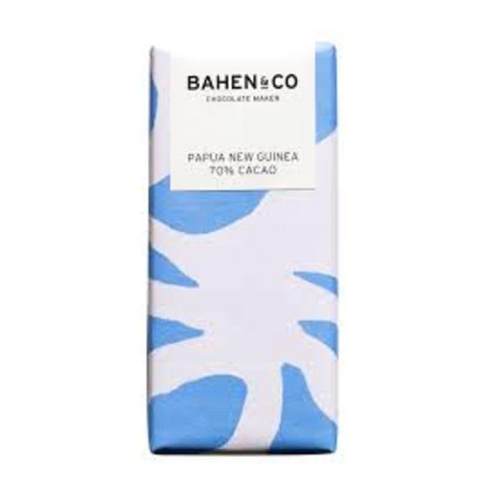 Bahen & Co - Papua New Guinea - Standard