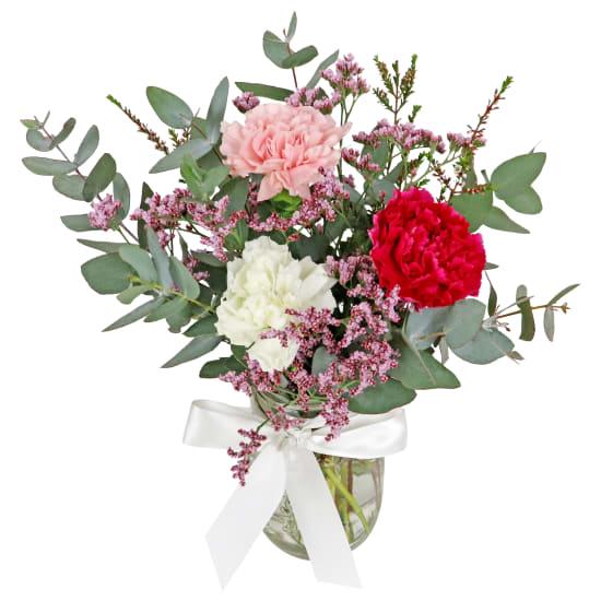 Three Blossoms - Standard