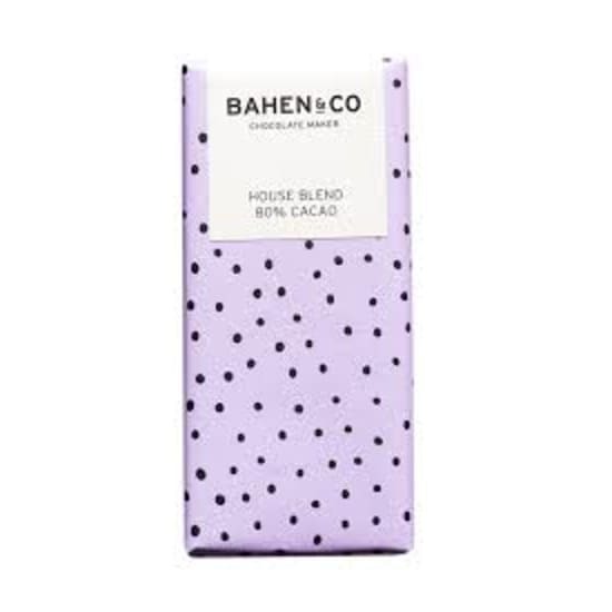 Bahen & Co - 80% Cacao - Standard