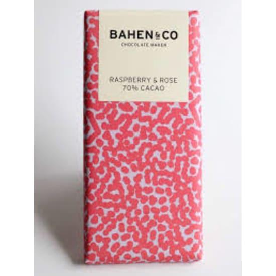 Bahen & Co - Raspberry & Rose - Standard