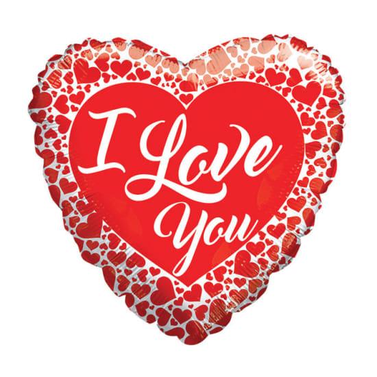 I Love You - Standard