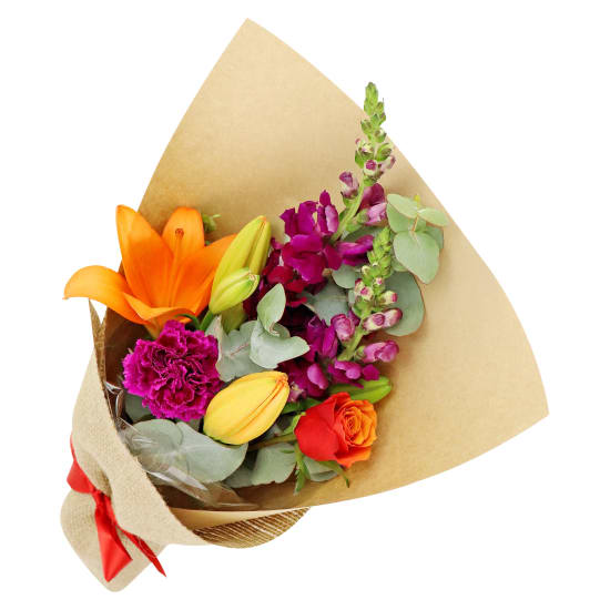 Bright Little Flower Bunch - Standard