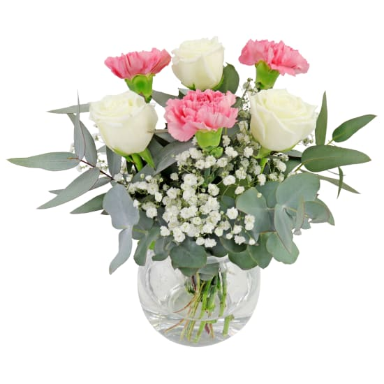 Little Flower Vase - Whimsical - Standard