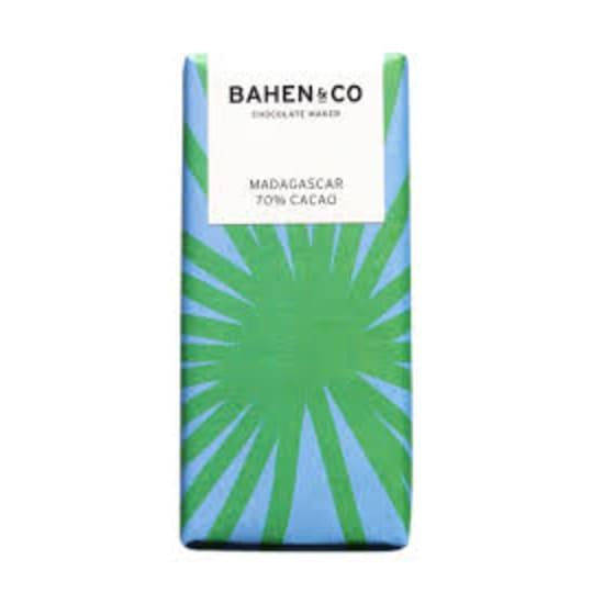 Bahen & Co - Madagascar - Standard