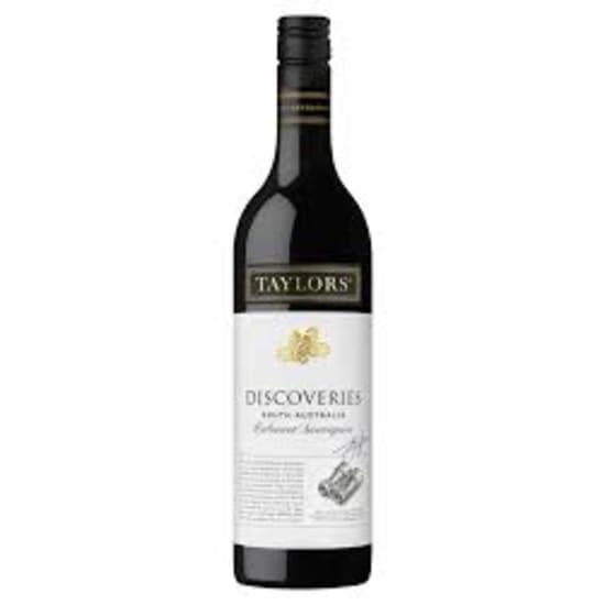 Taylors Cabernet Sauvignon - Standard