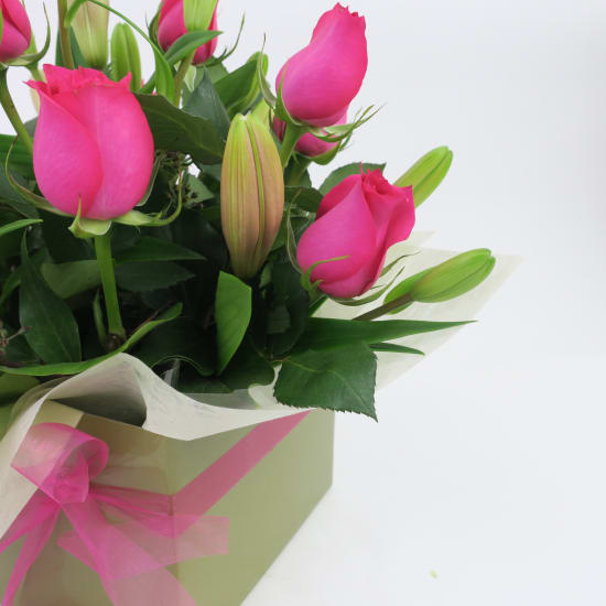 Florist Choice Box - Standard