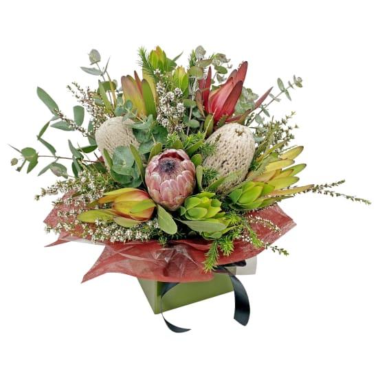 Deluxe Wildflowers - Standard