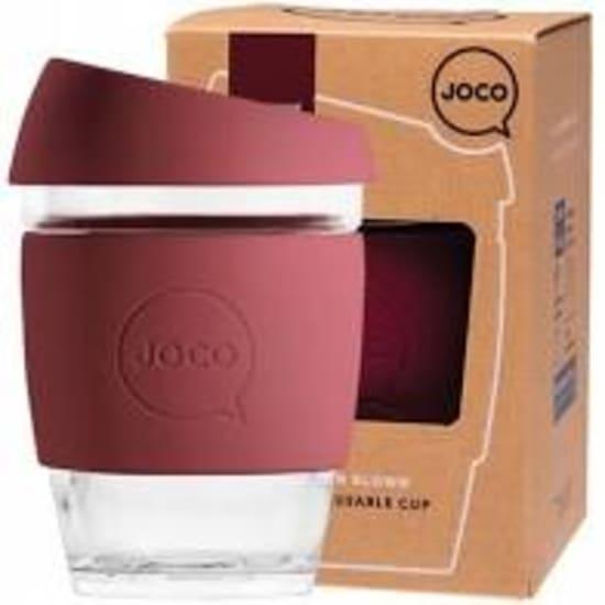 Joco Keep Cup Ruby Wine - Standard