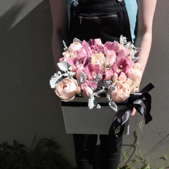 Rhapsody Of Roses - Standard