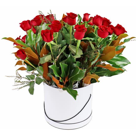Extravagant Rose Box - Standard