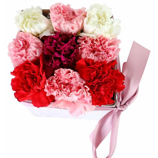 Little Flower Box - Standard