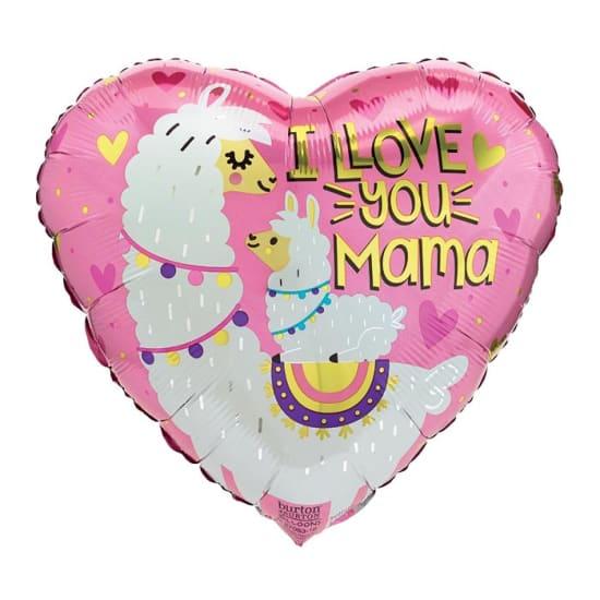 I Love You Mama - Standard