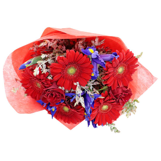 Love in Bloom Bouquet - Standard