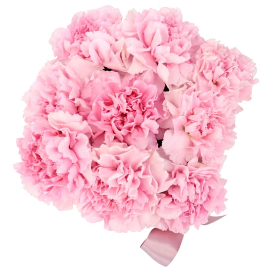 Little Flower Box - Pink - Standard