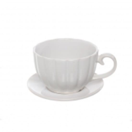 Ceramic Tea Cup (Small) - Standard