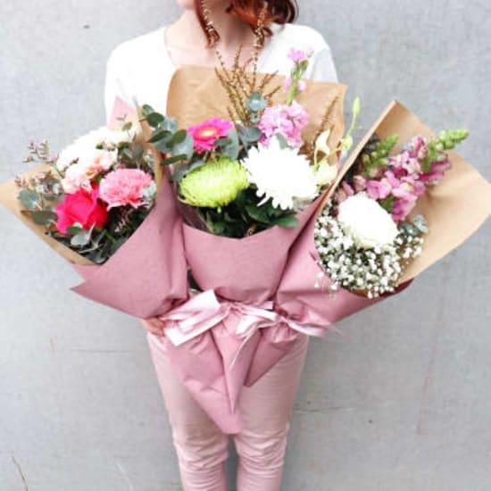 Little Subscription Flowers - Standard
