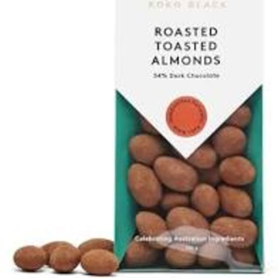 Koko Black - Chocolate Almonds - Standard