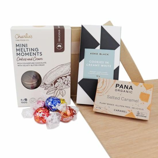 Sweetest Cookies & Cream - Standard