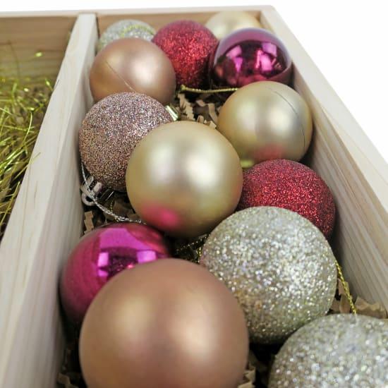 Christmas Baubles - Standard