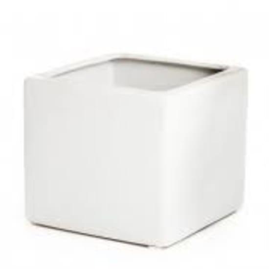 Ceramic Cube13x13x12 - Standard