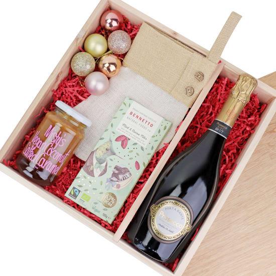 Christmas Present - Mint - Standard