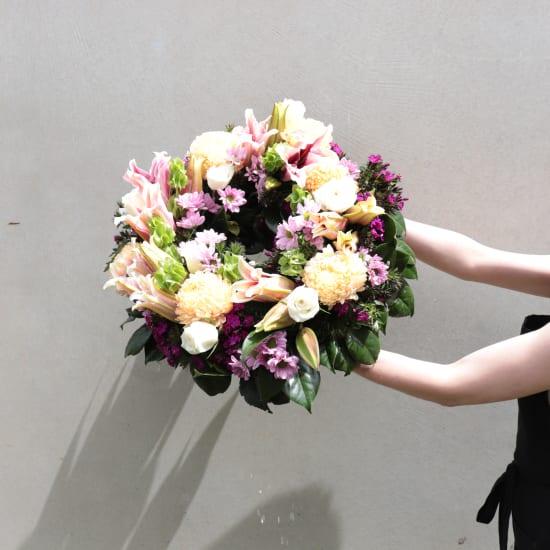 Fondest Memories Wreath - Standard