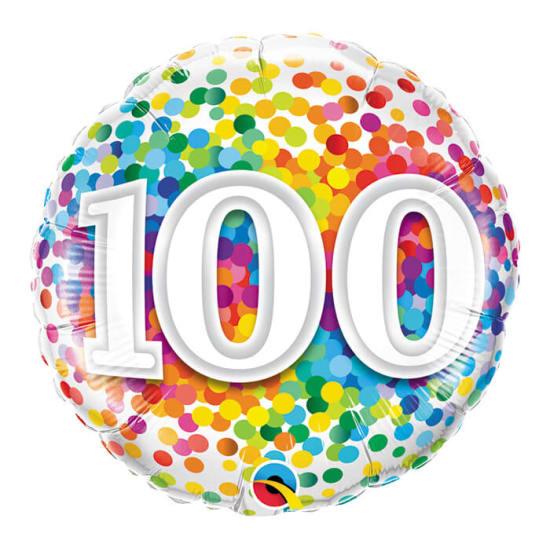 100 Dots - Standard