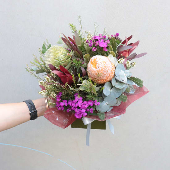 Wondrous Wildflowers - Standard