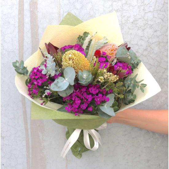 Wildflower Bouquet - Standard