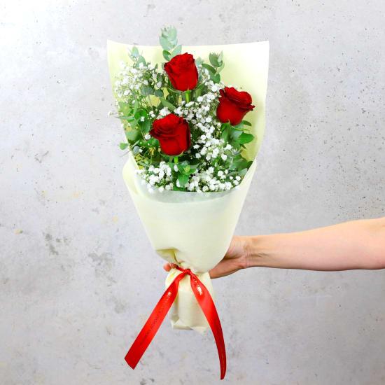 Rambling Roses - Standard