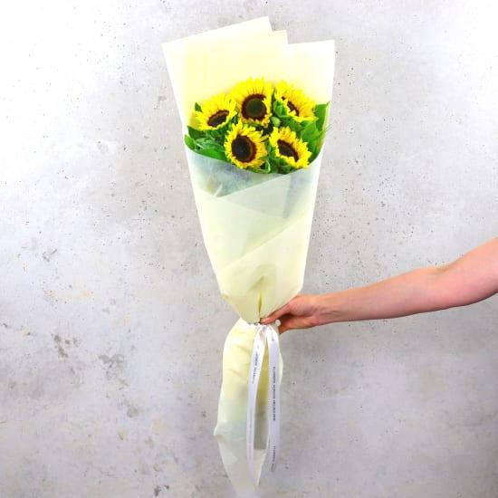 Sunflowers - Standard
