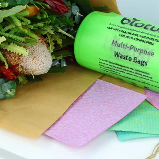 Zero Waste Bouquet - Standard