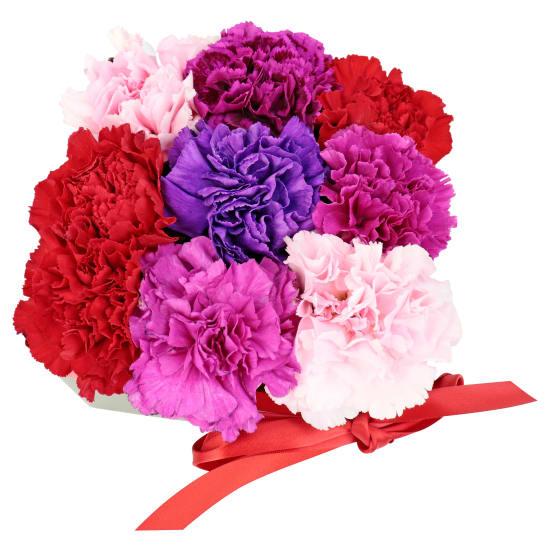 Little Flower Box - Bright - Standard