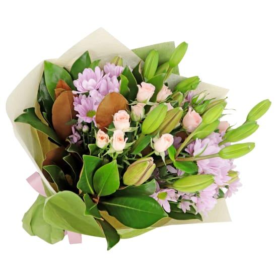 Meadow Bloom Bouquet - Standard