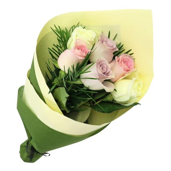 Pastel Roses - Standard