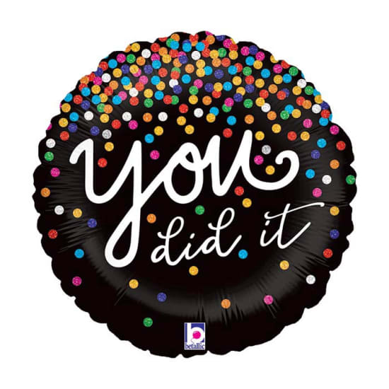 You Did It  - Standard