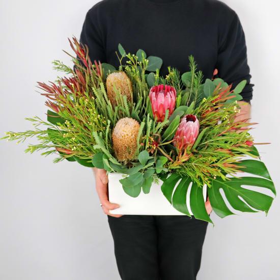 Modern Wildflowers - Standard
