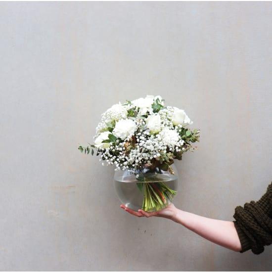 Porcelain Blooms - Standard