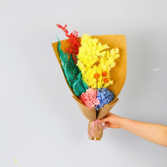 Crayola Dried Flowers - Standard