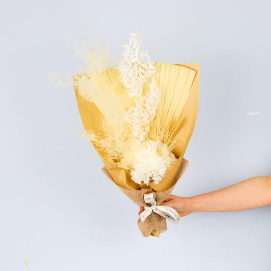 Neutral Dried Bouquet - Standard